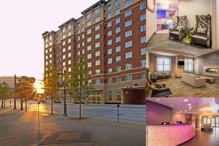 Residence Inn Pittsburgh North Shore photo collage
