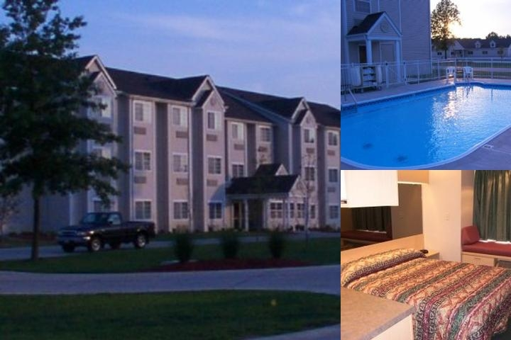 Mariner's Village Inn & Suites photo collage