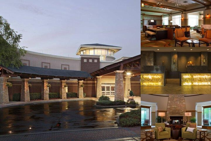 Meadowview Conference Resort & Convention Center photo collage