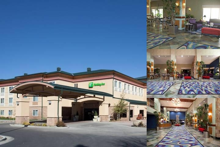 Holiday Inn Rock Springs photo collage