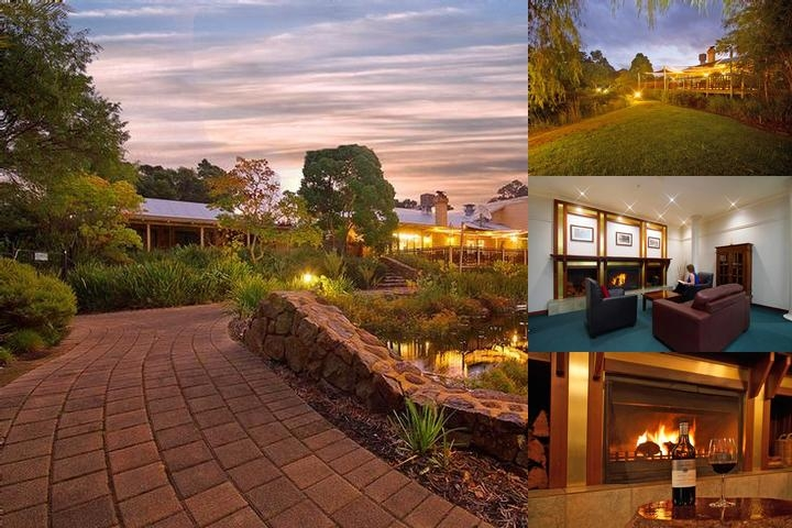 Quality Inn Margaret River photo collage
