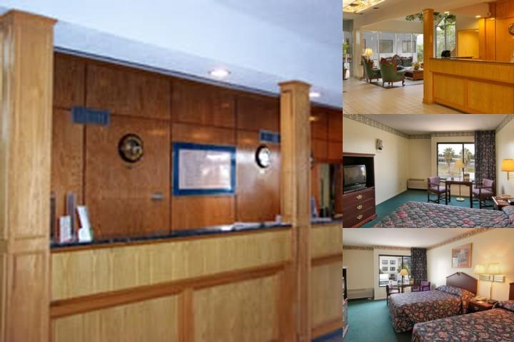 Travelbest Inn at New Orleans Int'l Airport photo collage