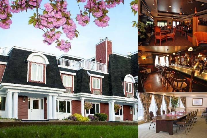Inn on the Lake An Ascend Hotel Collection Member photo collage