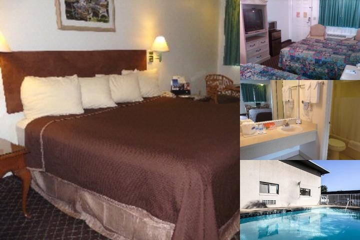 Rodeway Inn Apopka photo collage