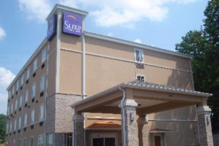 Sleep Inn & Suites at Kennesaw State University photo collage