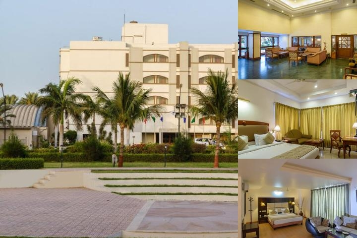 Quality Inn Palms photo collage