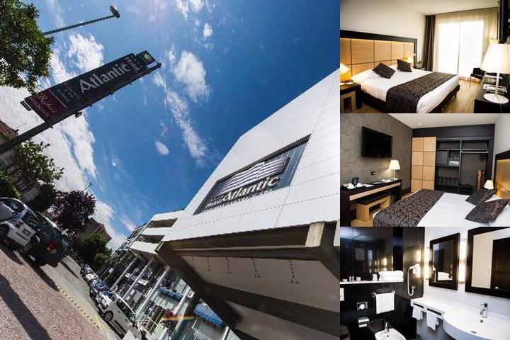 Quality Hotel Atlantic Torino