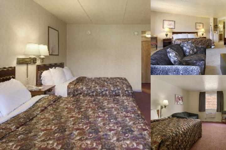 The Days Inn of Binghamton photo collage