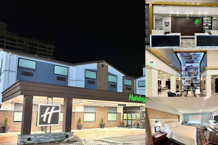 Comfort Inn 174 Amp Suites Kansas City Downtown Kansas City