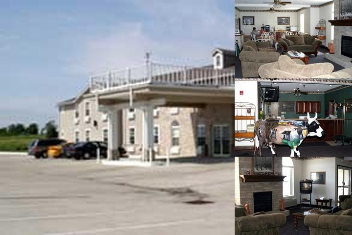 Quality Inn Kearney Liberty photo collage