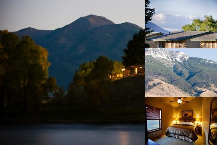 Yellowstone Valley Lodge An Ascend Hotel Collection Member photo collage
