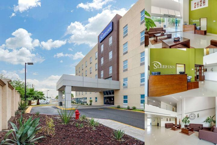 Sleep Inn Monclova photo collage