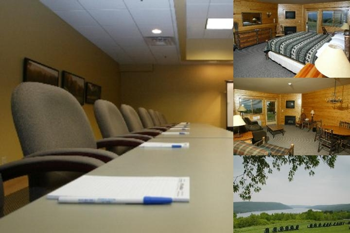 Bristol Harbour Resort Conference Room