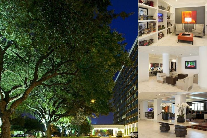 Holiday Inn Houston Reliant Park Area photo collage