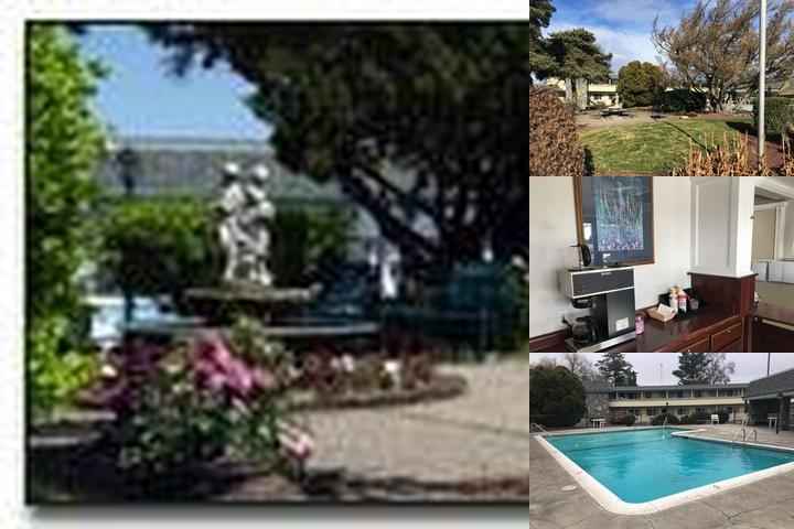 Econo Lodge Inn & Suites Central photo collage