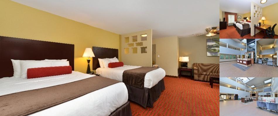 quality suites nashville airport nashville tn 2615 elm hill pk 37214