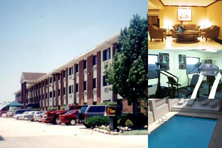 Quality Inn Dfw Airport photo collage