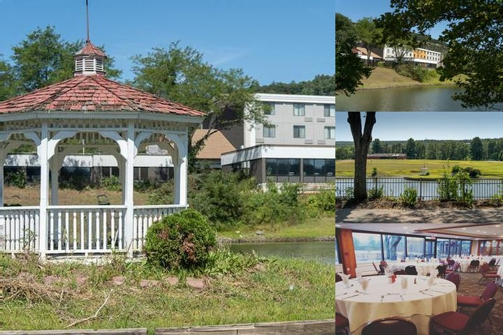 Best Western Inn at Hunt's Landing photo collage