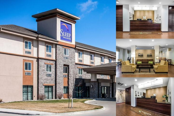 Seep Inn & Suites photo collage