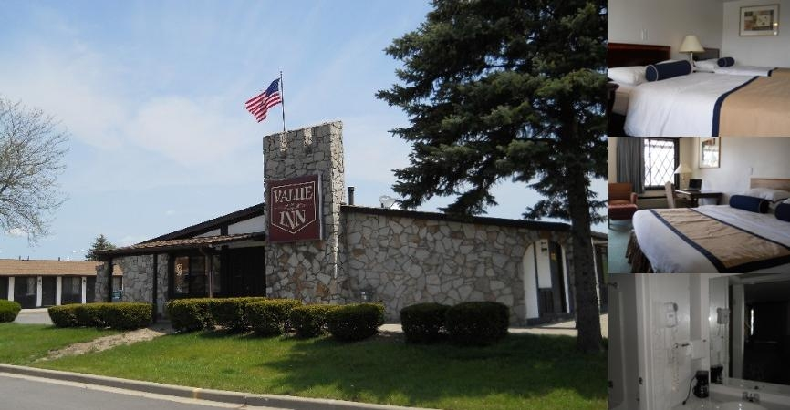 Value Inn Motel Kenosha