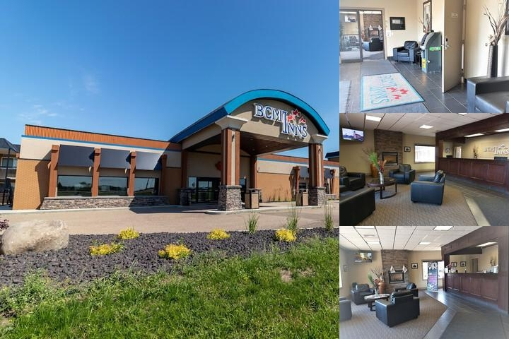 Bcminns Lloydminster photo collage