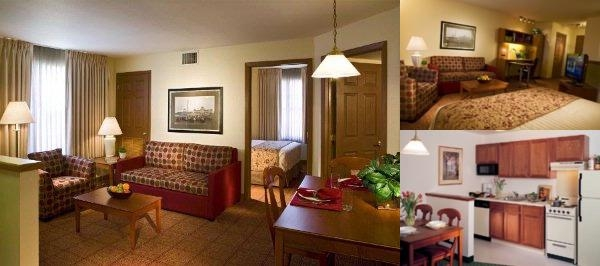 Towneplace Suites Detroit / Sterling Heights photo collage