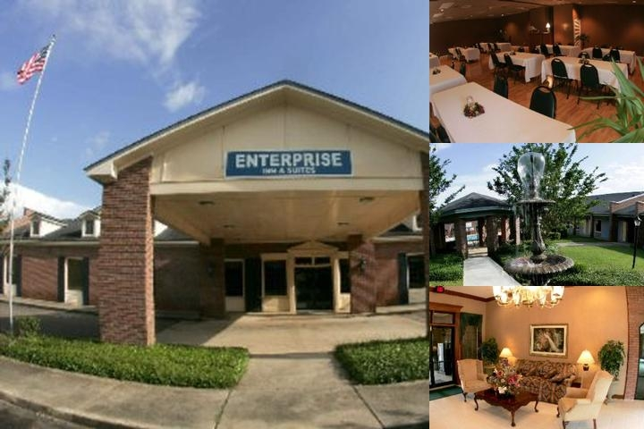 Enterprise Inn & Suites photo collage