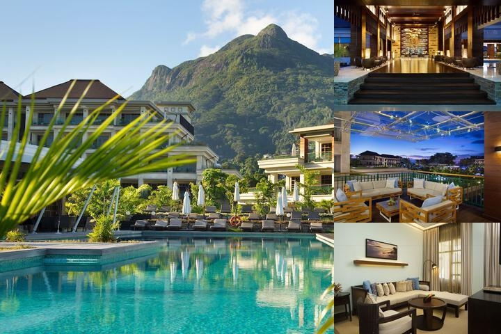 Savoy Resort & Spa photo collage
