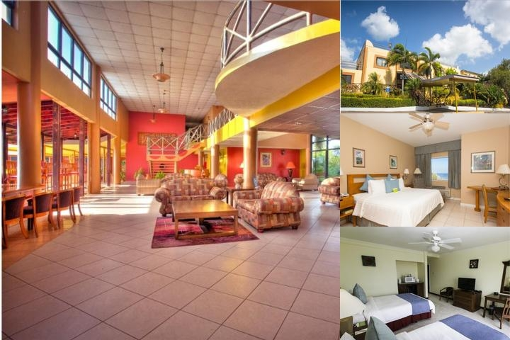 Cara Suites Hotel & Conference Centre photo collage