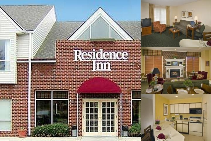 Annapolis Residence Inn by Marriott photo collage