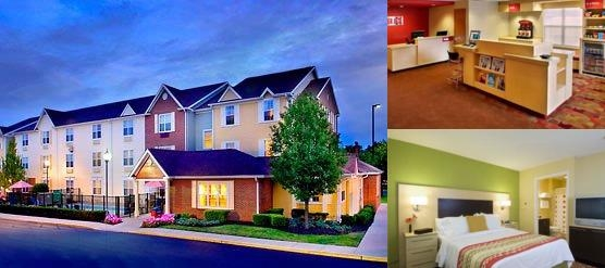 Towneplace Suites Mt. Laurel photo collage