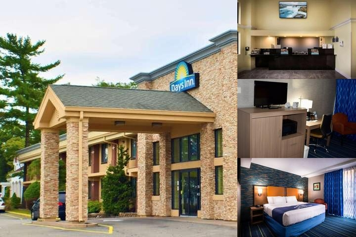 DAYS INN® WAYNE - Wayne NJ 1850 Route 23 07470
