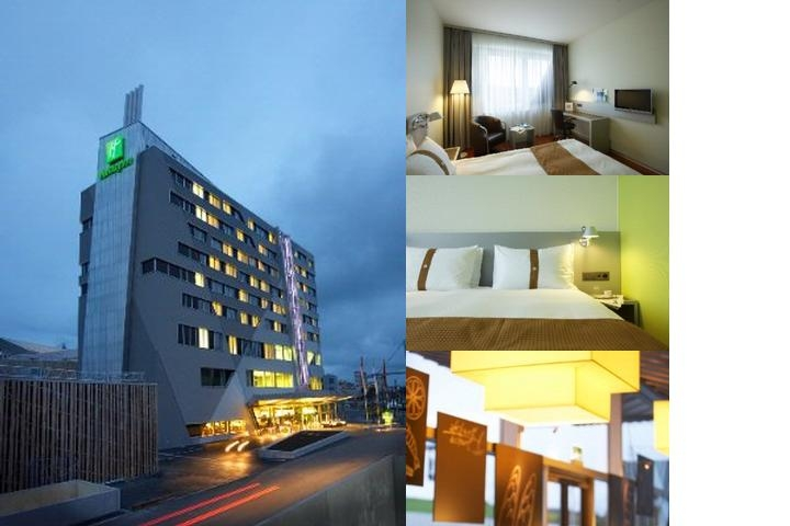 Holiday Inn Bern Westside photo collage