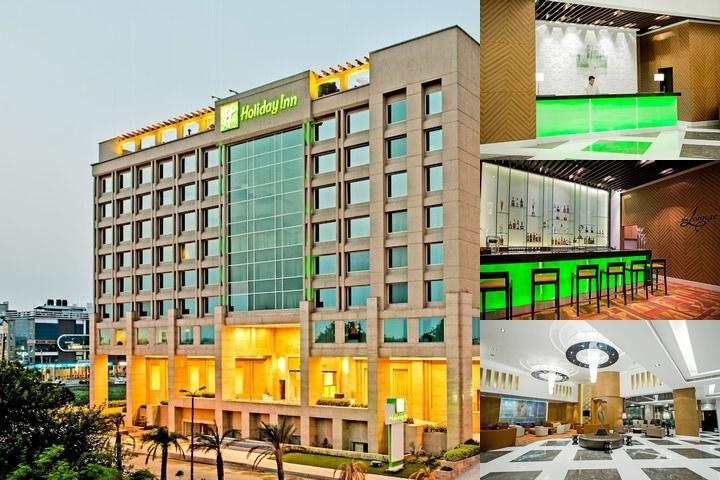 Holiday Inn Amritsar Ranjit Avenue photo collage