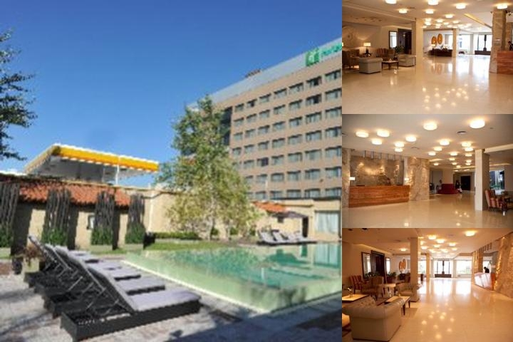 Holiday Inn Buenos Aires Ezeiza Airport photo collage