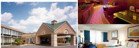Holiday Inn Buffalo Intl Airport photo collage
