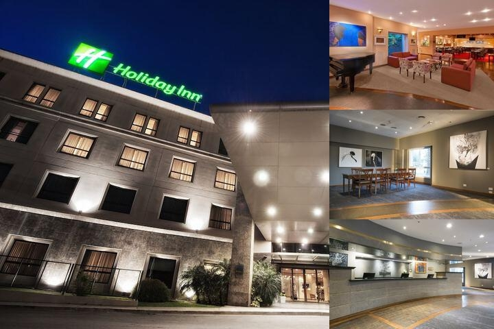 Holiday Inn Córdoba photo collage