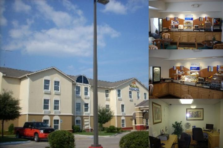Holiday Inn Express & Suites Columbus photo collage