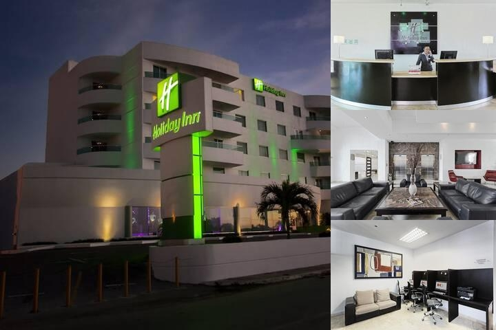 Holiday Inn Campeche photo collage