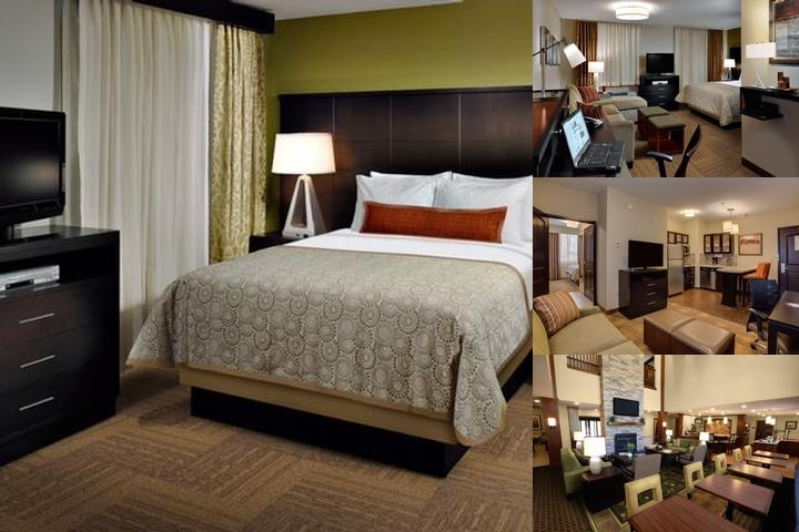 Staybridge Suites Miamisburg photo collage