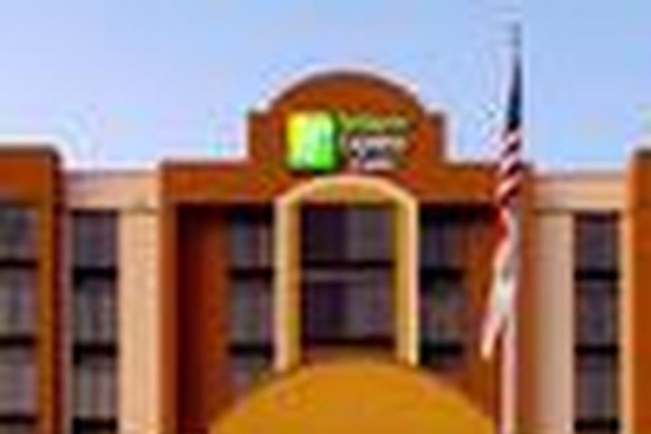 Holiday Inn Express & Suites Dallas Ft. Worth Airport South photo collage