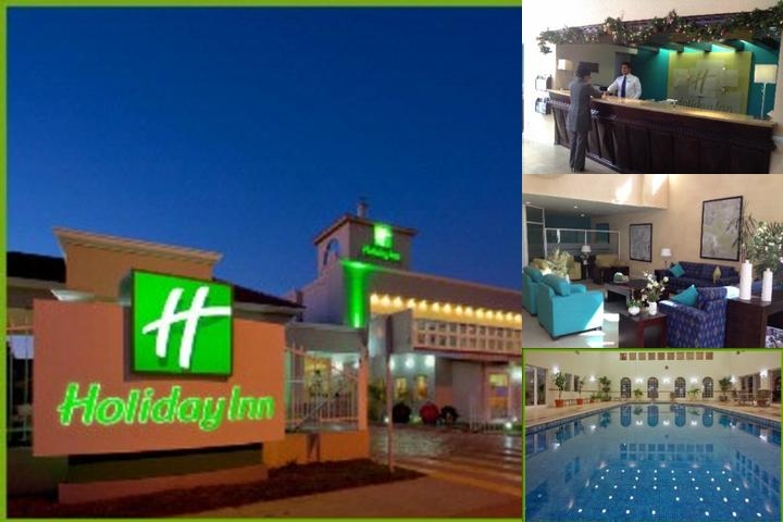 Holiday Inn Durango photo collage