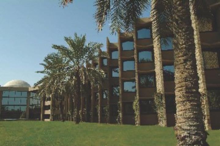 Intercontinental Al Jubail photo collage