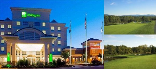 Holiday Inn Hotel & Suites Front Royal Blue Ridge Shadows photo collage