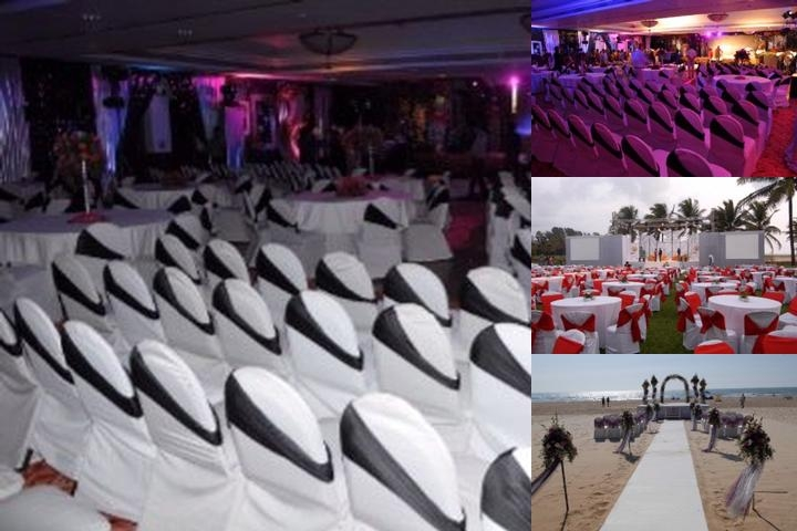Holiday Inn Resort Goa photo collage