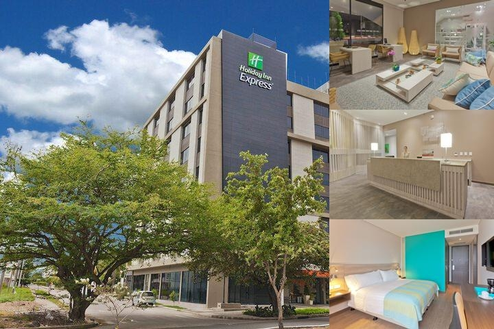 Holiday Inn Express Yopal photo collage