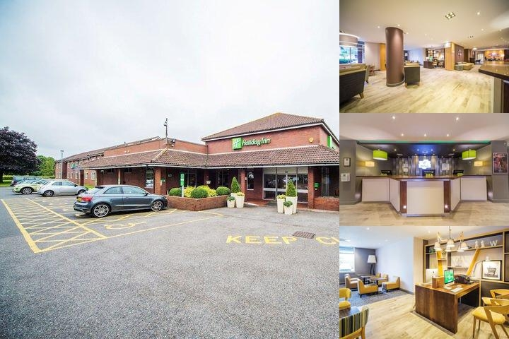 Holiday Inn High Wycombe M40 Jct. 4 photo collage