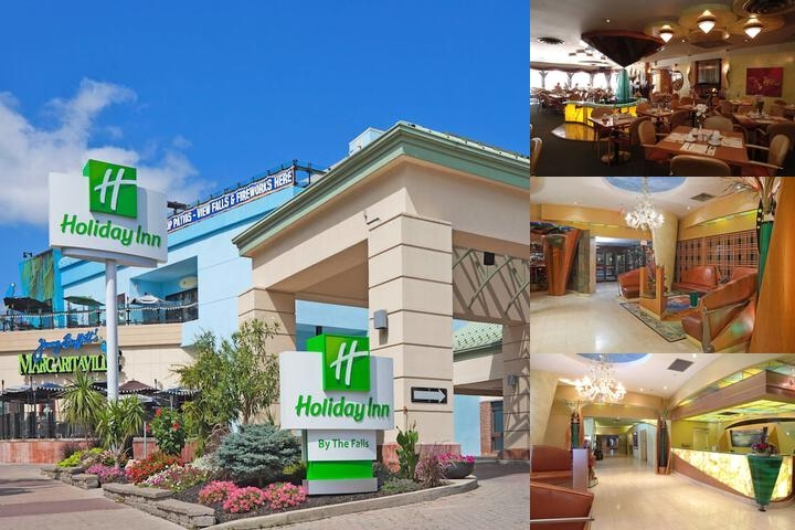 Holiday Inn Niagara Falls by The Falls photo collage