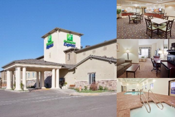 Holiday Inn Express Lodi photo collage