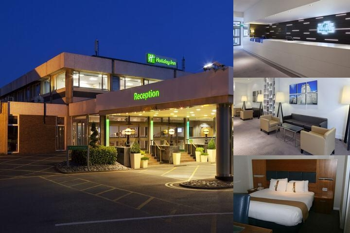 Holiday Inn Maidenhead / Windsor photo collage